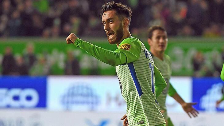 Trabzonspor'dan Yunus Mallı için yeni hamle!