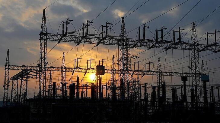 Elektrik üretimi arttı