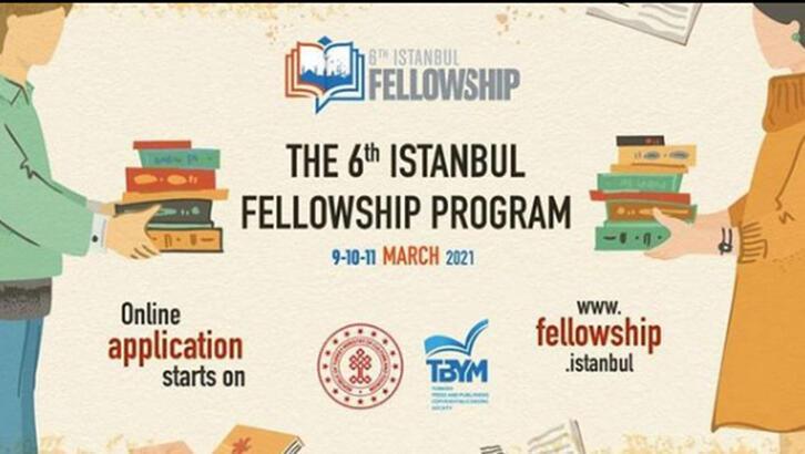 İstanbul Publishing Fellowship katılımcıları açıklandı