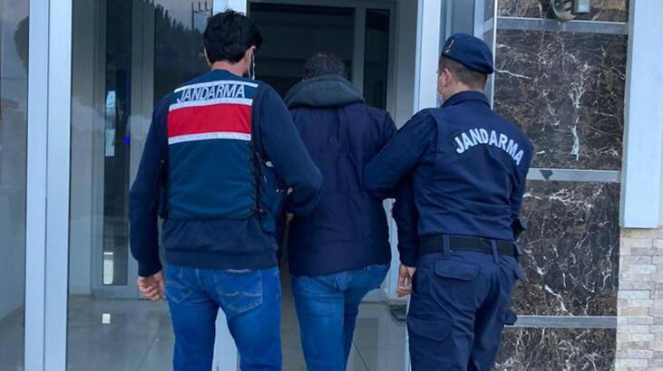 Son dakika... İzmir'de terör operasyonunda 2 gözaltı