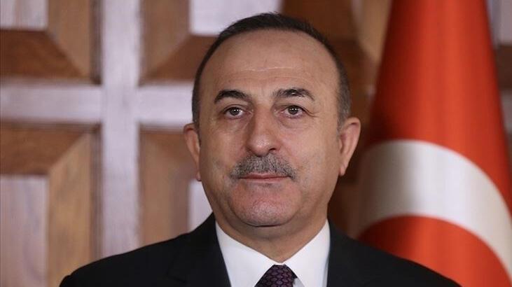 Son dakika... Bakan Çavuşoğlu'ndan AB mesajı: Fırsat penceremiz var