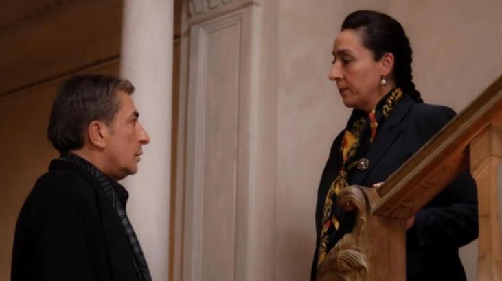 Erkan Petekkaya, 'Kırmızı Oda' dizisine konuk oluyor