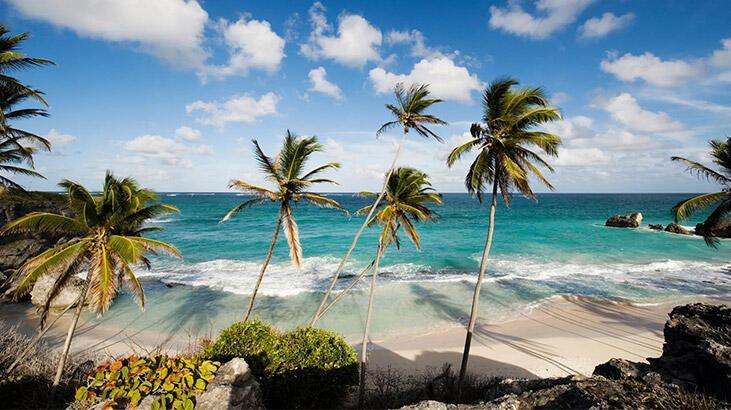 2000 dolara bir yıllık vize: 'Evden değil Karayipler'den çalışın'