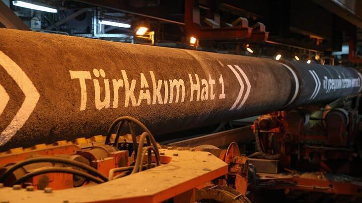 Rusya TürkAkım üzerinden Avrupa'ya gaz arzını artırmayı planlıyor
