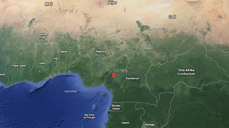 Kamerun'da feci kaza! Otobüsü kamyonla çarpıştı: 53 ölü