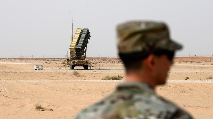 ABD, İran'a karşı yeni üs arıyor