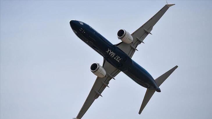 AB'den Boeing 737 Max'a uçuş izni