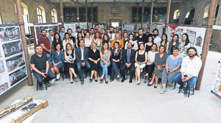 Yaşarlı iç mimarlara uluslararası üyelik