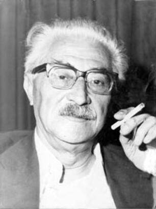 Olvido şiiri - Ahmet Muhip Dıranas