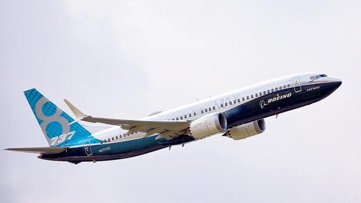 Boeing, 2020'de 11,9 milyar dolarlık rekor zarar etti