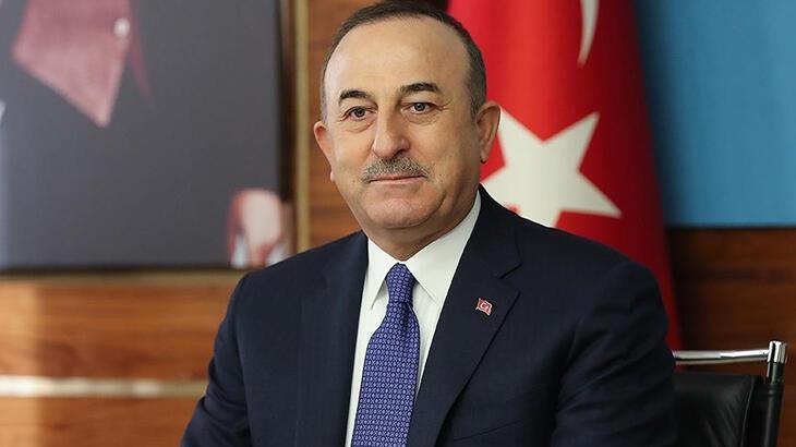 Dışişleri Bakanı Çavuşoğlu'dan önemli görüşmeler