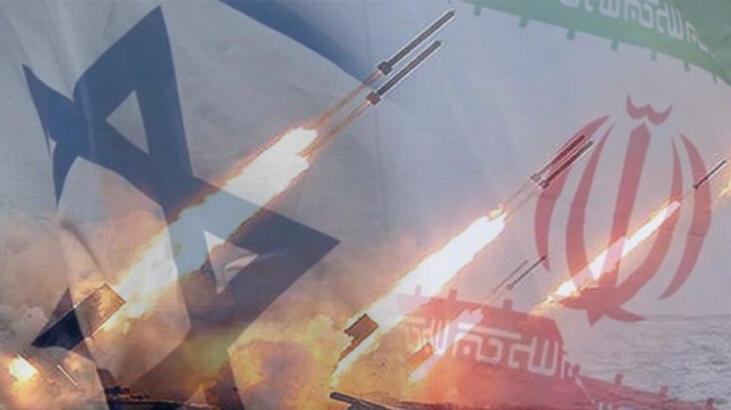 İran'dan İsrail'e 'nükleer tesis' cevabı: Yerle bir ederiz!