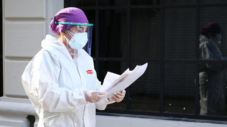 Son dakika: Koronavirüste korkutan artış! Bakanlık tabloyu paylaştı