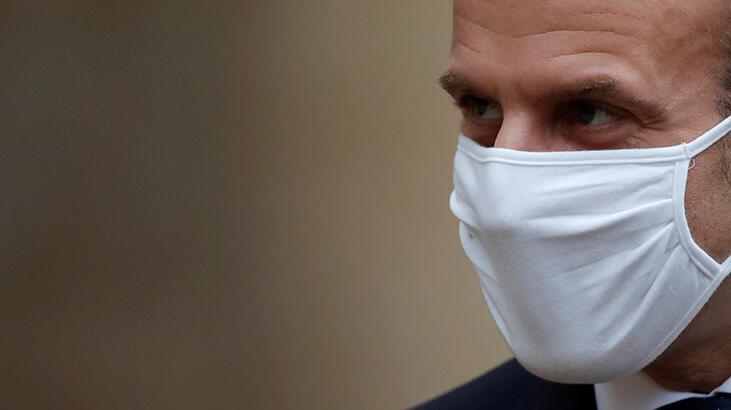 Macron'a güven azalıyor! Fransa'nın yüzde 60'ı...