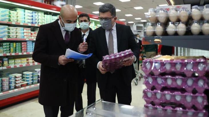 495 firmaya toplam 15.5 milyon lira ceza