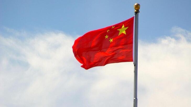 Çin'in bütçe gelirleri azaldı