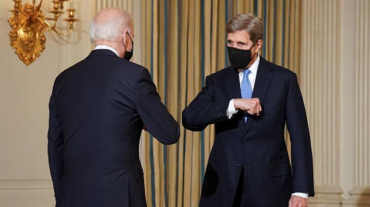 John Kerry: İskoçya'daki İklim Değişikliği Zirvesi dünyanın 'son şansı'