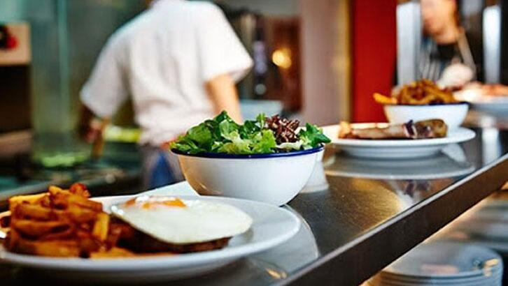 Lokanta, restoran ve kafelere ne kadar destek ödemesi verilecek? Yeme - içme sektörüne ne zaman destek ödemesi verilecek?