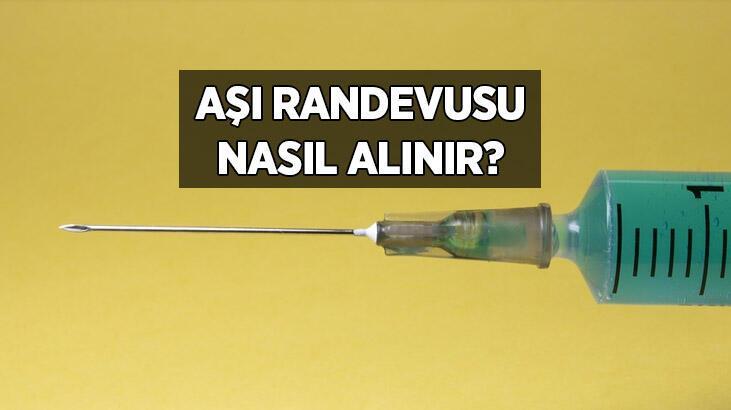 75 yaş ve üzeri aşı randevusu alma ekranı   Covid aşı randevusu nereden alınır?