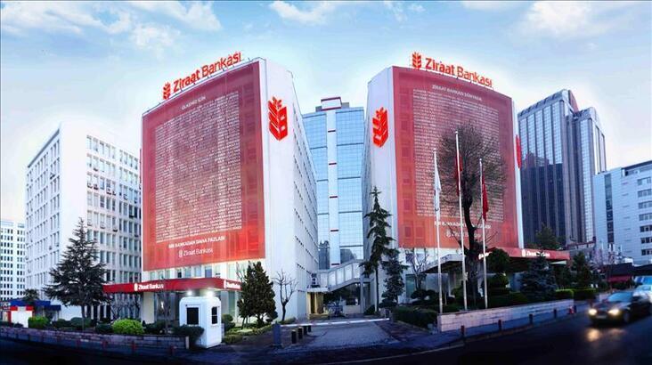 Ziraat Bankası'ndan uluslararası piyasalarda sürdürülebilir eurobond ihracı