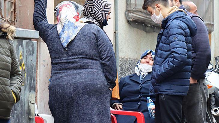 Kilis'te soba zehirlenmesi: 2 ölü