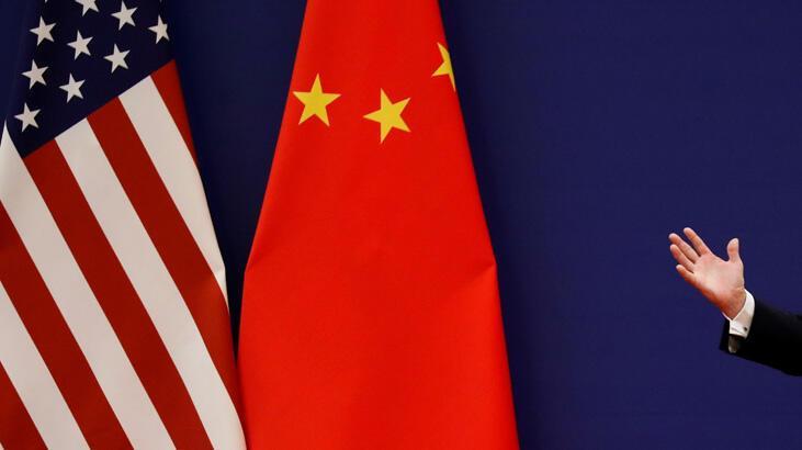 Çin: ABD ordusuyla 'yeni bir tarihi başlangıç noktasındayız'