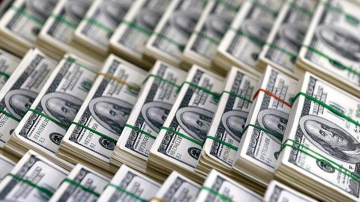 Merkez Bankası rezervleri 93 milyar 329 milyon dolar oldu