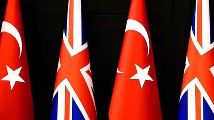 Birleşik Krallık, Türkiye ile ticari ilişkilerin geleceği konusunda iyimser