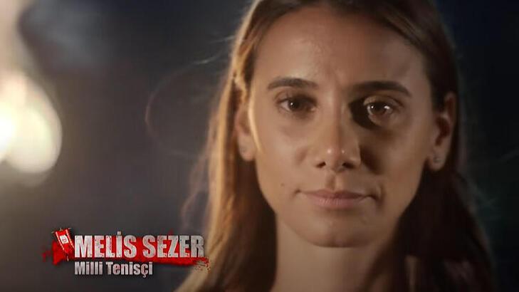 Survivor 2021 Melis Sezer kim, kaç yaşında? Survivor Ünlüler takımı Melis nereli, boyu kaç, mesleği?