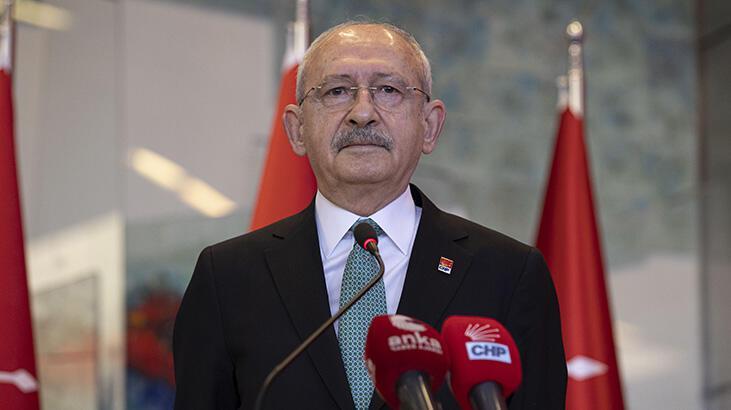 CHP Genel Başkanı Kemal Kılıçdaroğlu: Valiler, kaymakamlar siyasetle uğraşmaz