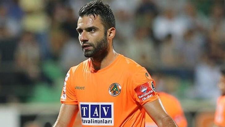 Son dakika - Aytemiz Alanyaspor'da Tzavellas, 2 maç ceza aldı