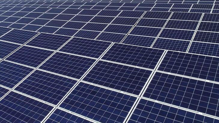 Güneş enerji santrali kurulum işletme hakkı 10 yıllığına kiralanacak