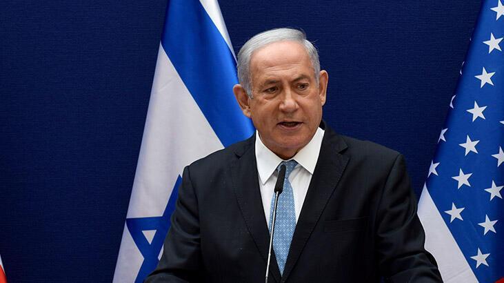 Netanyahu, Biden yönetiminin F-35 kararının BAE ile normalleşmeyi etkilemeyeceğini söyledi