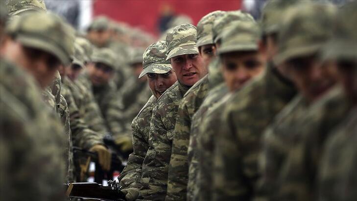Askerlik süresi uzatıldı mı, 18 aya mı çıktı, kaç ay oldu? Askerlik 18 ay mı olacak?