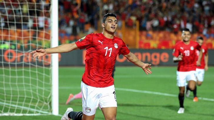 Son dakika - Galatasaray, Mostafa Mohamed transferini resmen açıkladı! İşte maliyeti...