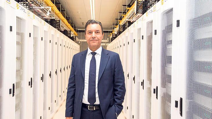 2 milyar TL yatırımla yerli veriye sahip çıkıyor