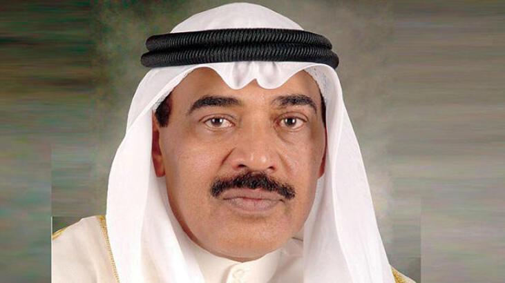 Kuveyt Başbakanı, ABD'li üst düzey askeri yetkiliyle görüştü