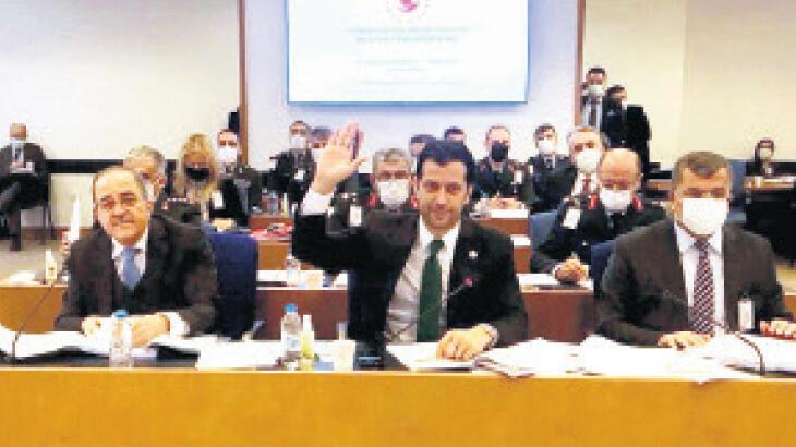 Özlük hakları teklifi komisyondan geçti