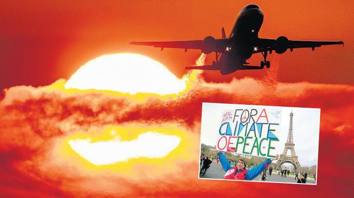 'BM İklim Zirvesi insanlık için son şans'