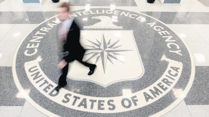 CIA'dan uyarı: Fazla konuşmayın