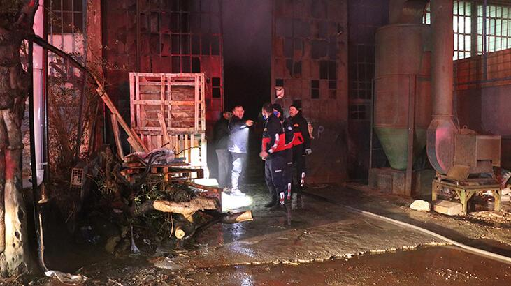 Manisa'da yangın! Ekipler oraya koştu