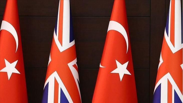 İngiltere'nin Türkiye ile serbest ticaret anlaşmasını düzenleyen kanun teklifi kabul edildi