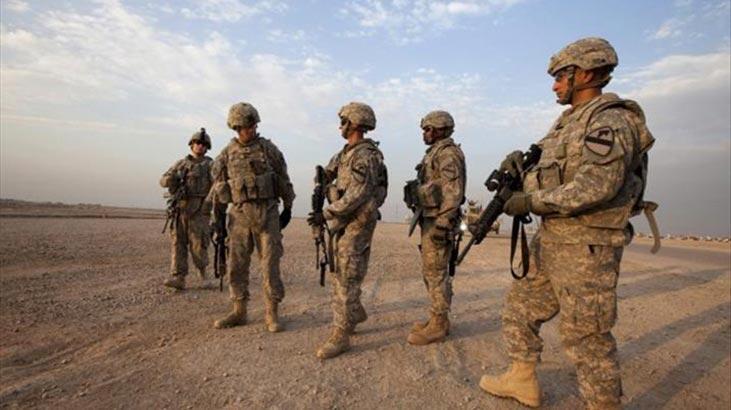 Pentagon'dan, Afganistan'daki ABD askerlerinin tamamını çekmeyeceği sinyali