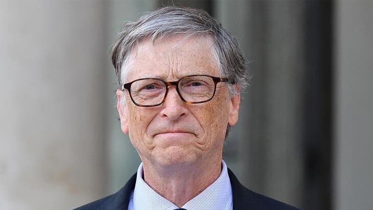Bill Gates'ten Tokyo Olimpiyatları açıklaması