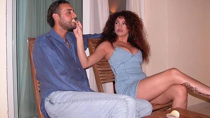 Son dakika... Kaddafi'nin gelini yine dehşet saçtı!