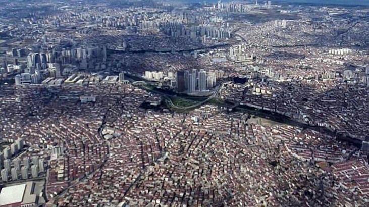 Anormallik yaşanıyor! İstanbul'da bu üç ilçeye dikkat...