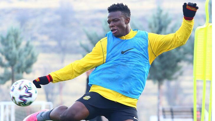 Son dakika | Galatasaray'dan Ndayishimiye için resmi teklif! 1 milyon euro artı takas
