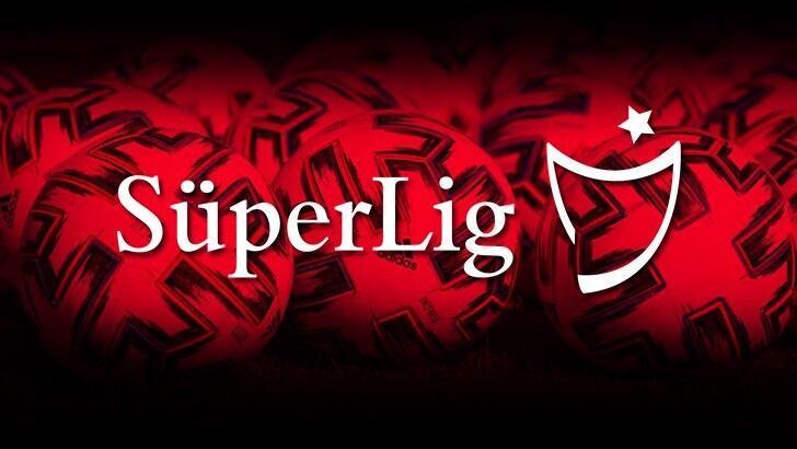 Futbolda haftanın programı! Süper Lig, TFF 1. Lig...