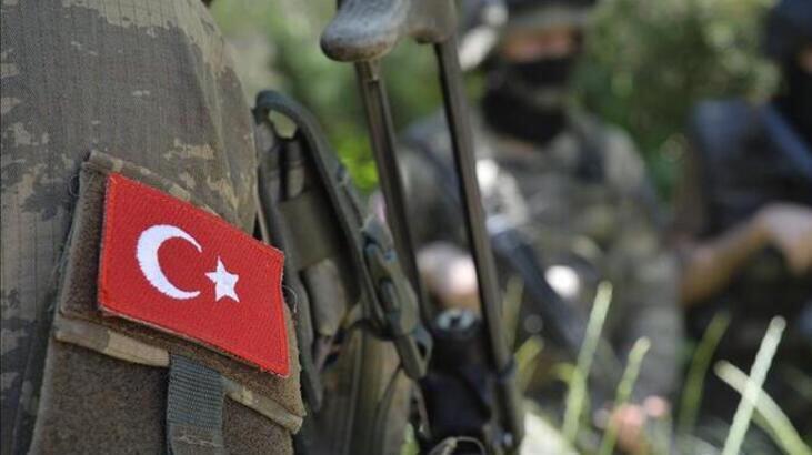 Jandarma uzman erbaş alımı başvurusu nasıl yapılır? JGK 5 bin uzman erbaş alımı şartları ve boy-kilo tablosu...