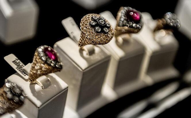 Türkiye'nin ilk sanal mücevher etkinliği 16 Şubat'ta başlayacak